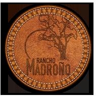 Rancho Madrono Sticky Logo