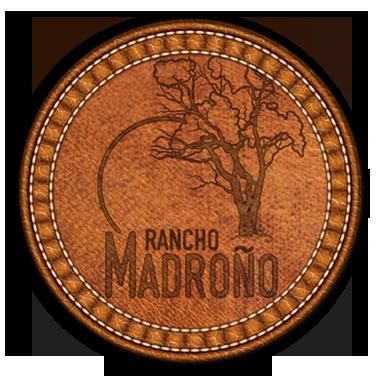 Rancho Madrono Sticky Logo Retina