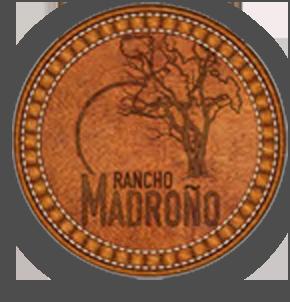 Rancho Madrono Retina Logo