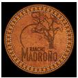 Rancho Madrono Mobile Retina Logo