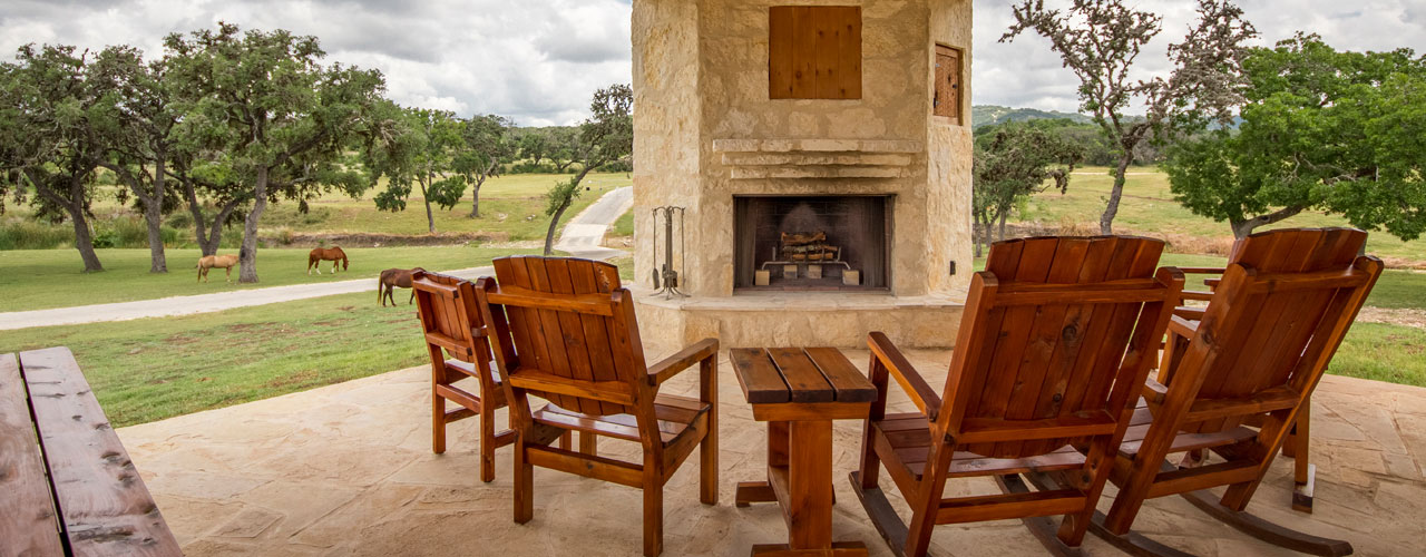 Book an Event at the Pavilion at Rancho Madrono