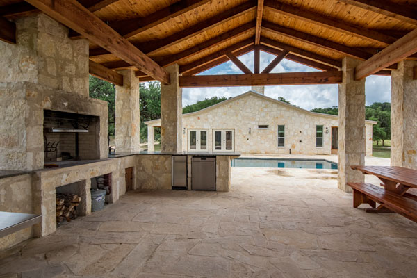 Plan an event at Rancho Madrono in the Texas Hill Country