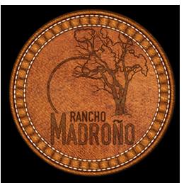 Rancho Madrono Logo