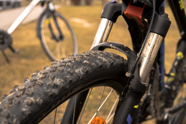 Activities such as Mountain Biking in Texas on a ranch