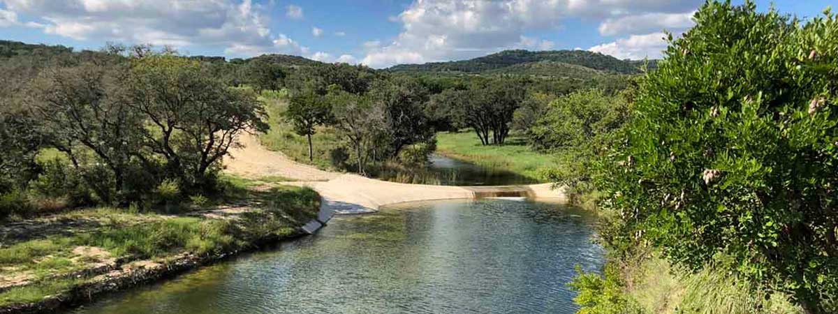 About Rancho Madrono a Texas Hunting Ranch